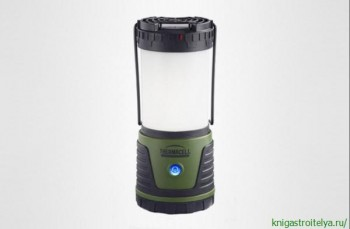 Repellent Camp Lantern