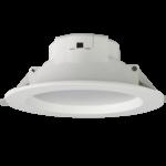 Встраиваемые точечные светодиодные светильники – многофункциональный источник света