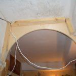 Декорируем жилье с помощью арки из фанеры своими руками