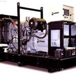 Дизельные генераторные установки (ДГУ), характеристики, выбор