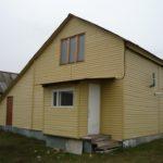Как построить дом своими руками недорого