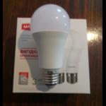 Как я выбирал светодиодные лампы maxus, отзыв, цена