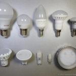 Мощность светодиодных ламп: как не ошибиться с выбором