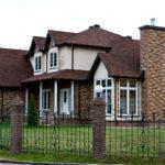 Облицовка фасада – иллюзия камня и кирпича