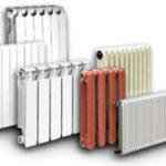 Отопительные радиаторы характеристика, как выбрать