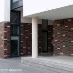 Плитка для отделки фасадов