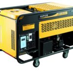 Рекомендации по выбору дизельного генератора Kipor