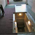 Светодиодное освещение гаража и ямы, фото, видео