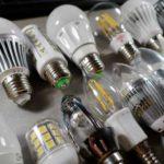 Светодиодные лампы для дома с цоколем: о чем молчат производители