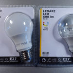 Светодиодные лампы шар: какие покупать не стоит