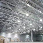 Светодиодные системы освещения