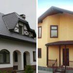 Сколько стоит фасад