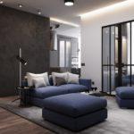 Современное управление освещением квартиры