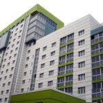 Стоимость отделки фасадов жилых многоквартирных зданий