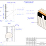 Теплоизоляция стен снип