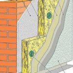 Теплоизоляция фасадов
