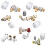 Терморегуляторы отопления Danfoss