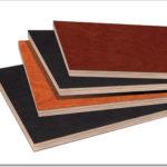 Технические характеристики и цены на ламинированную фанеру