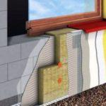 Утепление стен своими руками: пенопласт, минвата и другие материалы