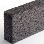 Утеплитель пеностекло как уникальный теплоизолирующий материал