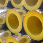 Цилиндры из минеральной ваты, применение, эффективность, производители