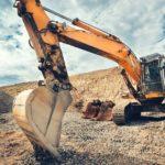 Экскаваторы в строительстве