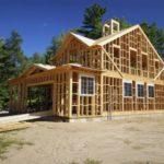 Почему стоит задумать над покупкой каркасного дома