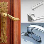 5 советов по выбору дверных ручек