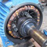 Почему электродвигатели выходят из строя?