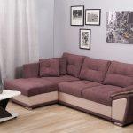 Преимущества использования углового дивана