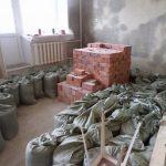 Как вывезти строительный мусор из квартиры?