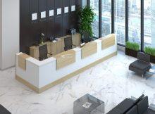 деловая мебель для офиса