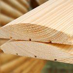 Блок-хаус – явные преимущества использования данного материала