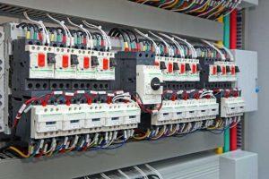 электрическое щитовое оборудование