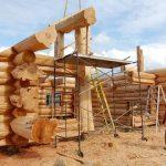Нюансы строительства домов из дерева