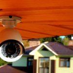 5 худших мест для установки скрытых наружных камер наблюдения