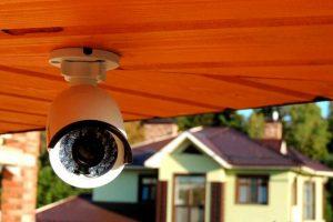 камера видеонаблюдения скрытая