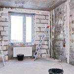 Ремонт квартир в новостройках требует грамотного подхода к делу