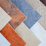 Керамическая плитка: виды и особенности