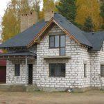 Выгодный строительный материал - пеноблоки