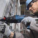 Правила безопасности при работе с электроинструментом