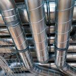 Типы воздуховодов из листового металла