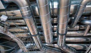 воздуховоды из разных материалов