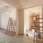 Ремонт квартиры нужно доверять специалистам АСК Триан