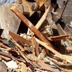 Как правильно организовать вывоз строительного мусора