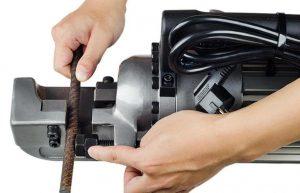 электрический резак для арматуры