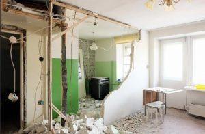 фирма по ремонту вторичных квартир и новостроек под ключ