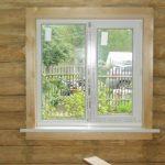 Как выбрать пластиковые окна для дачи