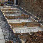 Как выбрать бетон М150 для фундамента?