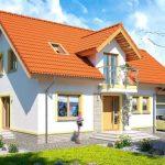 В чем преимущества строительства дома в классическом стиле